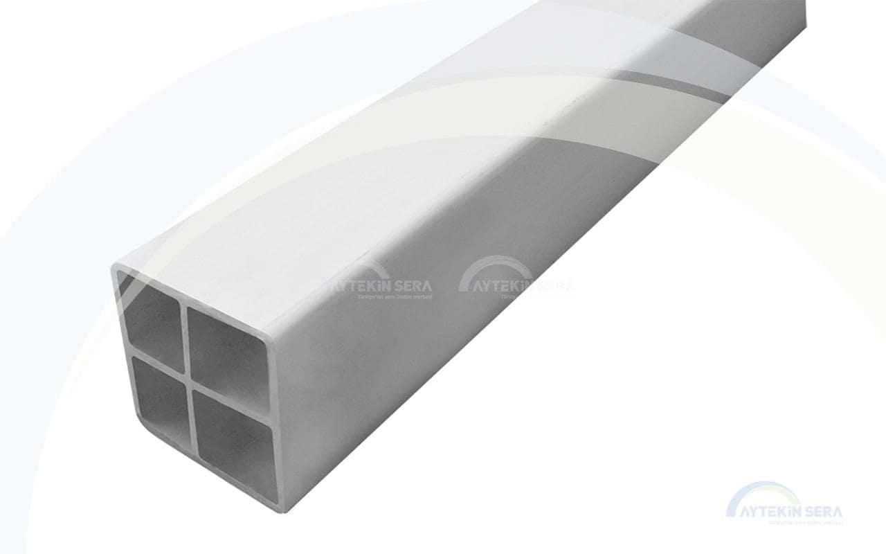 30x30 Plastik Profil