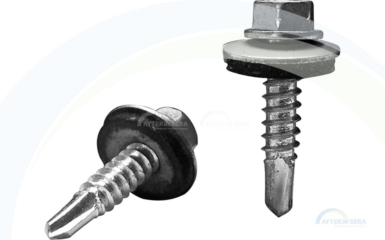 Slogging Wrench Headed Self Tapping Screw