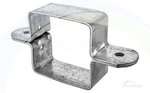 Double Profile Clamp