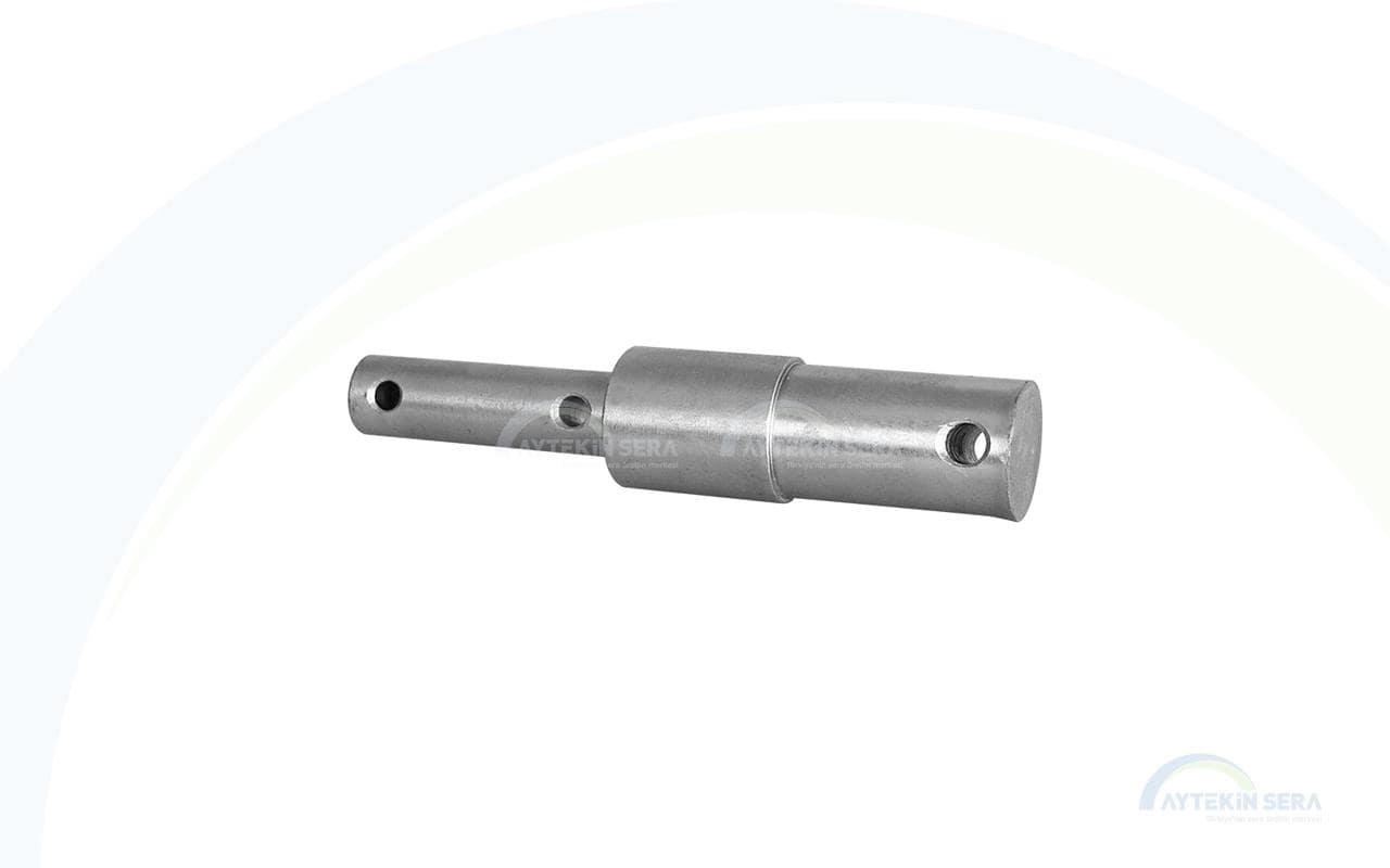 Thermic Screen Coupling Component