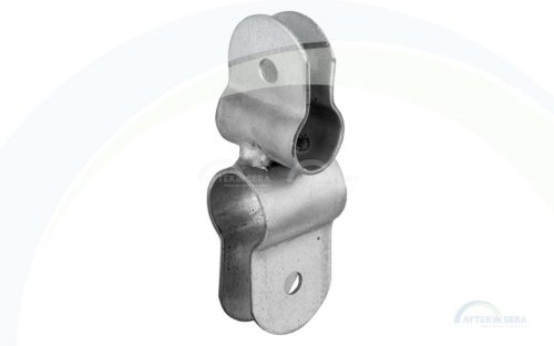 Welded Clamp
