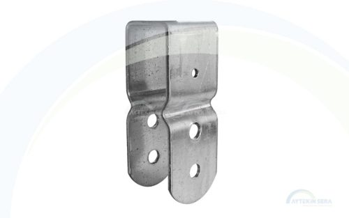 Rack Lever Clamp
