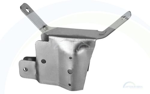 Modular Half Casing Y Clamp