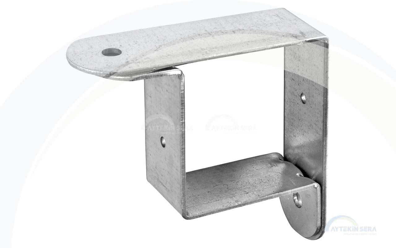 Profile Corner Clamp