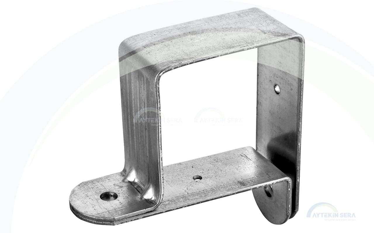 Wind Connection Clamp