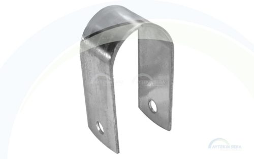 Sheet Metal U Bolt