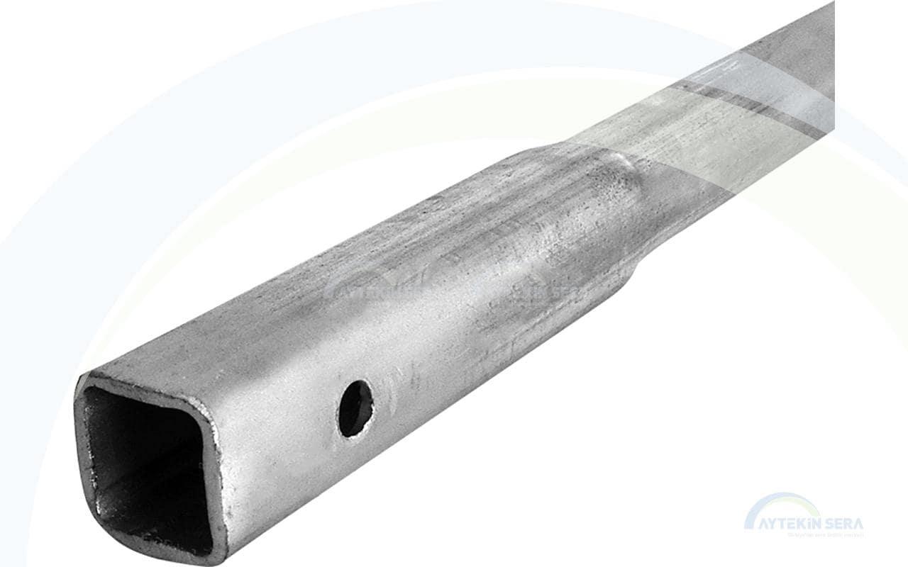 Şaft Borusu